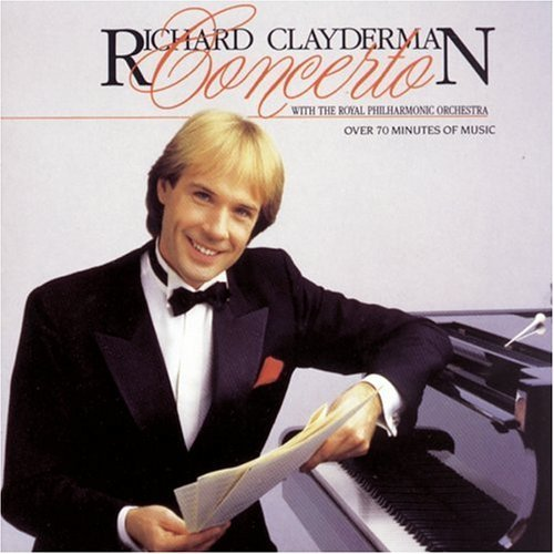 ♦Richard Clayderman